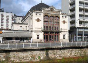 L'Empreinte – Théâtre de Tulle – Tulle