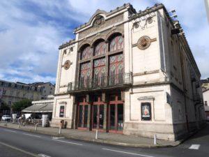 L'Empreinte – Théâtre de Tulle – Le Forum – Tulle