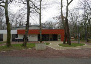 Salle multiculturelle – La Chênaie – Breuillet