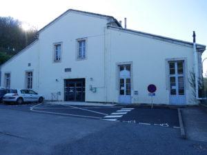 L'imagiscène – Centre culturel – Terrasson-Lavilledieu