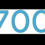 Le cap des 700 salles est passé !