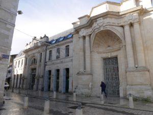 La Coursive – Le Grand Théâtre – La Rochelle