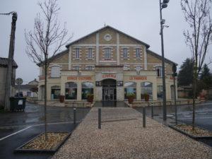 La Fabrique  – Saint-Astier