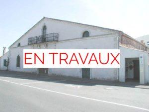 Le trait d'Union – Saint-Georges-d'Oléron