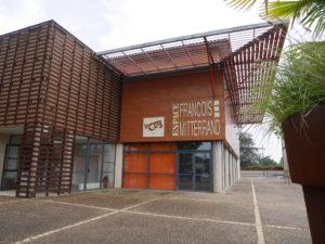 Auditorium – Espace François Mitterrand – Bergerac