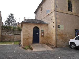 Salle Jean Macé – Le Chaudron – Montignac