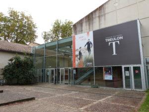Espace Culturel Treulon – Bruges