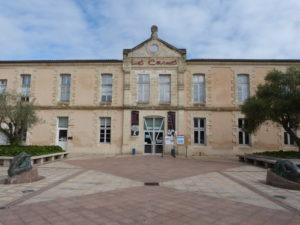 Centre Culturel Les Carmes – Langon