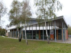 Centre Culturel La Caravelle – Marcheprime
