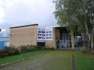 Centre culturel – Salle Paul Eluard – Sarlat-la-Canéda