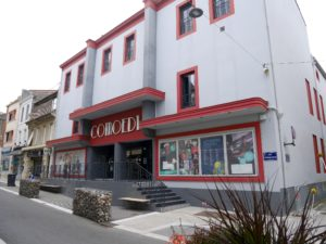 Le Théâtre Comoedia – Marmande