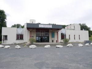 Centre culturel – Fumel