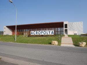 Acropolya – La Roche-Posay