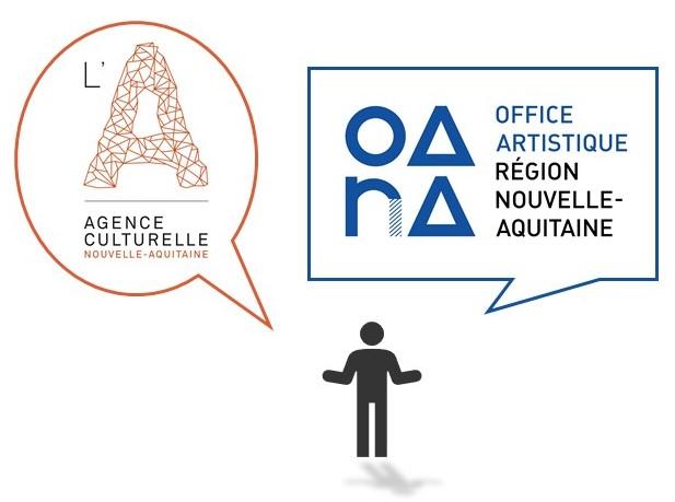 Les agences culturelles régionales