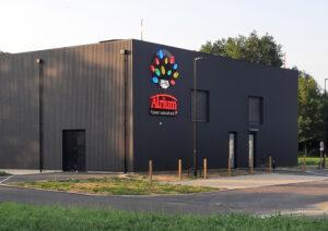Espace socio-culturel Atrium – Vergt