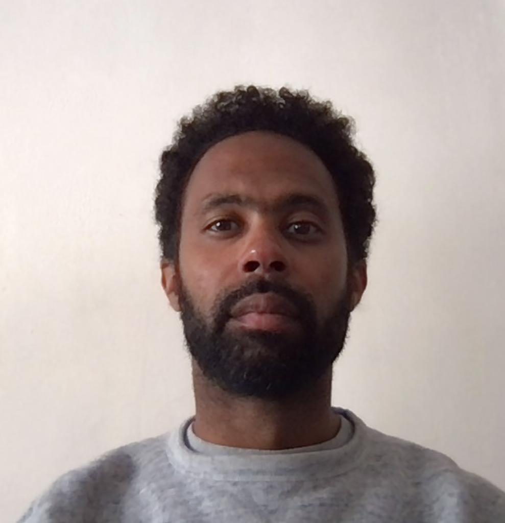 Portrait : Mickaël Traoré